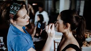 trial error getting the most out of your hair and makeup trial