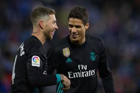 Sergio ramos has left the door open on his future at real madrid with rumors suggesting that an exit is imminent. Um8r2o3ksem Lm