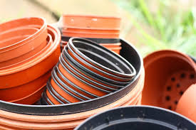 safe plastic container gardening