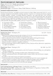 Different Resume Templates | Resume Example