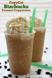 starbucks caramel frappuccino recipe. Exellent Caramel CopyCat Starbucks Caramel Frappuccino Recipe Perfect To Make At Home This  Summer Save On That Addiction With Recipe Y