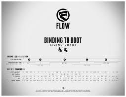 Flow Snowboard Boots Hyku Coiler Ladies