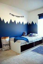 Amazing Boys Room Paint Ideas Blue And Orange Pics Decoration Ideas ...