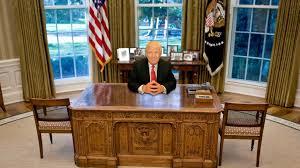 obama oval office desk. Which Of These 6 Oval Office Desks Will Donald Trump Pick? | Realtor.com® Obama Desk