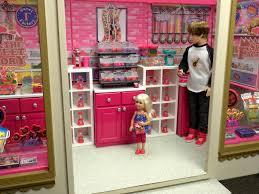 Resultado de la imagen para barbie diorama
