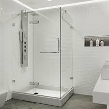frameless shower enclosures. Unique Shower Frameless Shower Enclosure With 375in For Enclosures A