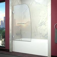 frameless bathtub door exotic bathtub doors awesome tub doors glass bathtub frameless bathtub doors bronze