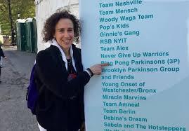 Margie Alley - The Parkinson Alliance