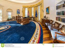 pictures of oval office. Little Rock Ar Usa Circa February Replica White House S Oval Office Bill Clinton Presidential Center Pictures Of