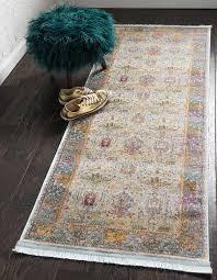 65cm x 183cm havana runner rug