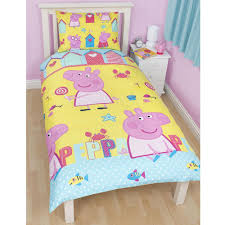 peppa pig bedding and curtains memsaheb net