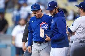 Dodgers, Joc Pederson honor brother ...