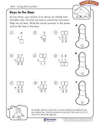 FREE Lessons4Now Stuff | Addition worksheets, Free math and Free ...