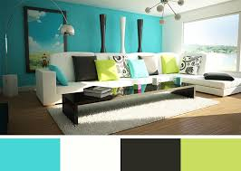 The Significance Of Color In DesignInterior Design Color Scheme Adorable Interior Design Color