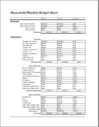 Budget Sheet Omfar Mcpgroup Co