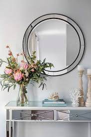 decorating a small entryway 4 ways to