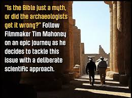 Patterns Of Evidence Simple 48 Patterns Of Evidence Exodus Did It Happen BibleScience Guy