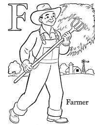 Coloring Pages Free Printable Farm Animal Pages For Kids ...