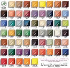 Speedball Underglaze Chart Velvet Underglaze By Amaco Raw Materials Art Supplies