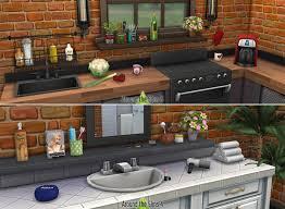 sims 4 kitchen design. donatorsu0027 privilege download the whole set in one click privilge des donateurs tlchargement du en un clic sims 4 kitchen design