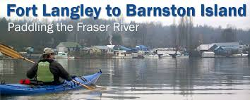 Fraser River Tide Chart Fort Langley West Coast Paddler Photo Gallery Fraser River Fort