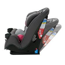 safety 1ˢᵗ grow and go 3 in 1 convertible car seat everest pink com