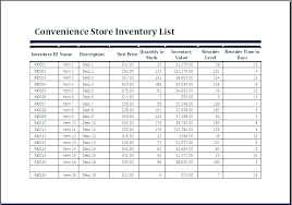 Inventory Spreadsheet Template Fascinating Grocery Inventory Template Excel Food Storage Sheet Skincenseco