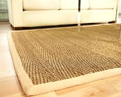 beautiful natural fiber rugs for decor flooring ideas custom jute rug design and large seagrass ikea sisal rug seagrass rugs ikea