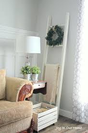 Diy Blanket Ladder 323 Best Diyladders Images On Pinterest