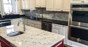 what is the life expectancy of stone countertops granite