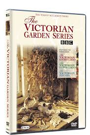 The Victorian Kitchen Garden Dvd The Victorian Garden Series Box Set Dvd Free Delivery From