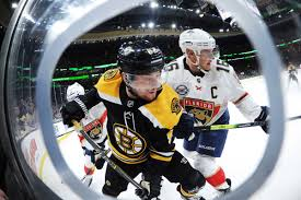 Preview Bruins Host Florida Panthers For First Of Four