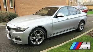 All BMW Models bmw 320 saloon : BMW F30 320d M Sport 2014 Silver 3 Series Saloon - Tour, Engine ...