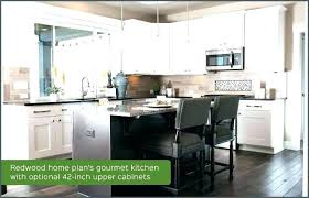 42 inch tall kitchen cabinets in cabinet 8 foot ceiling height high upper 42 inch tall kitchen cabinets