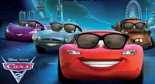 Cars 2 interview with lewis hamilton. Cars 2 Teaser Trailer