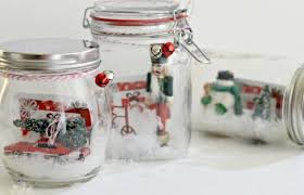 Mason Jar Decorations For Christmas Gifts in a Jar LastMinute Gifts in a Jar Ideas DIY Projects 57
