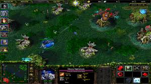 no dota 1 was a warcraft 3 mod and used 136354736 added by