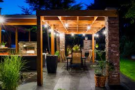 lighting for pergolas. simple for inspiration for a contemporary patio remodel in portland with pergola throughout lighting for pergolas