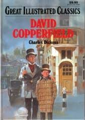 david copperfield by malvina g vogel