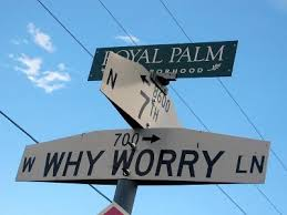 Image result for why worry