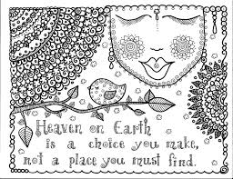 Small Picture 172 best Coloring Pages Quotes Words images on Pinterest