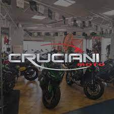 Cruciani Moto Official - Posts
