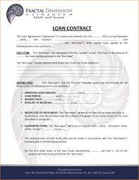 Sample Ofan Agreement Letter Best Personal Repaymentt Format Apology