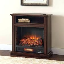 replacement electric fireplace insert