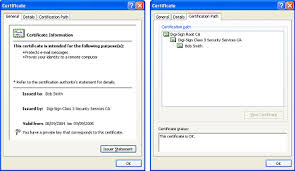 Misusing Digital Certificatessecurity Affairs