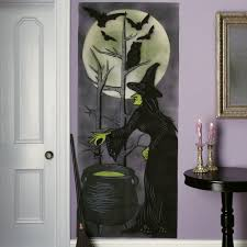 Witch Decorating Halloween Decorations And Costumes You Can Make Or Buy Martha