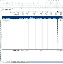 Excel Monthly Bill Tracker How To Make A Budget Spreadsheet In Excel Awesome Monthly Expenses