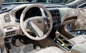new car release dates 20132013 Nissan Altima Interior  Cars  Pinterest  Beautiful Cars