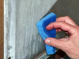 shower glass maintenance
