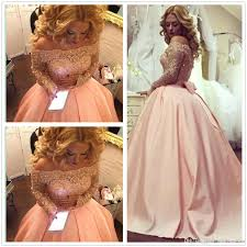 New Ball Gown Design New Design Arabic Dubai Ball Gown Evening Dresses Beaded Sequins Off Shoulder Satin Backless Formal Evening Party Gowns With Bow Knot Ladies Evening